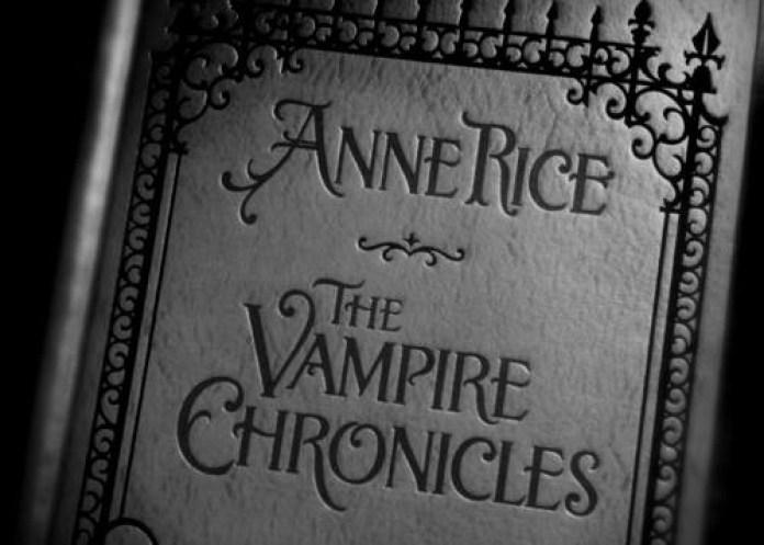 The Vampire Chronicles serie tv