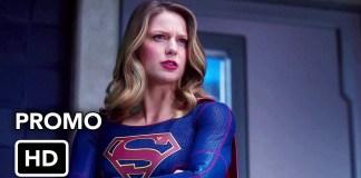 Supergirl 2x18