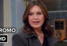 Law and Order SVU 18x17
