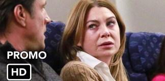 Grey's Anatomy 13x20