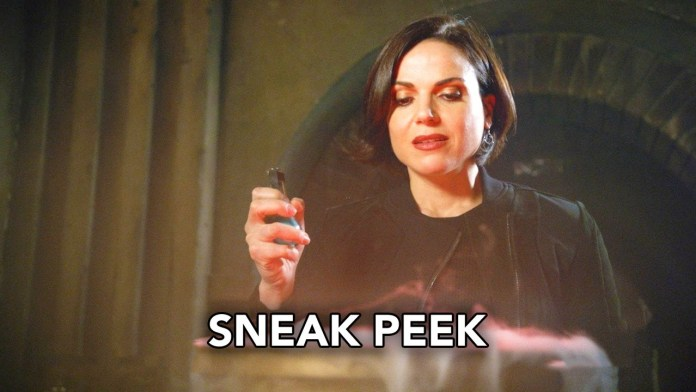 Once Upon a Time 6x16