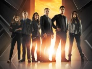 Agents of SHIELD 5 stagione