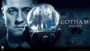 Gotham 4 stagione