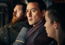 Into the Badlands 2x08
