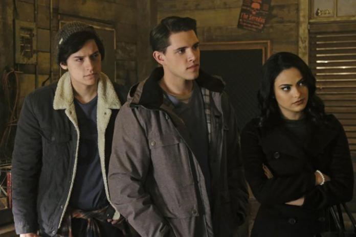 Riverdale 1x12