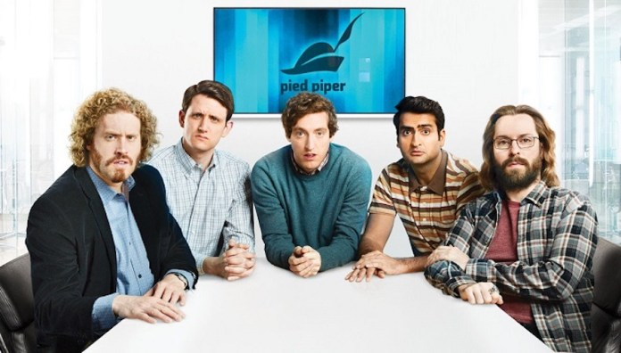 Silicon Valley 5 stagione