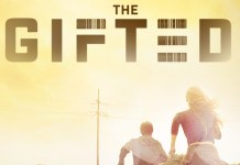 The Gifted serie tv