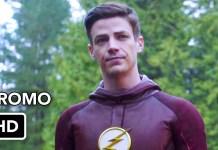 The Flash 3x22