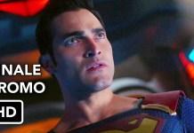 Supergirl 2x22
