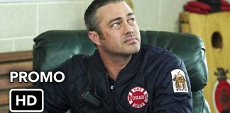 Chicago Fire 5x21