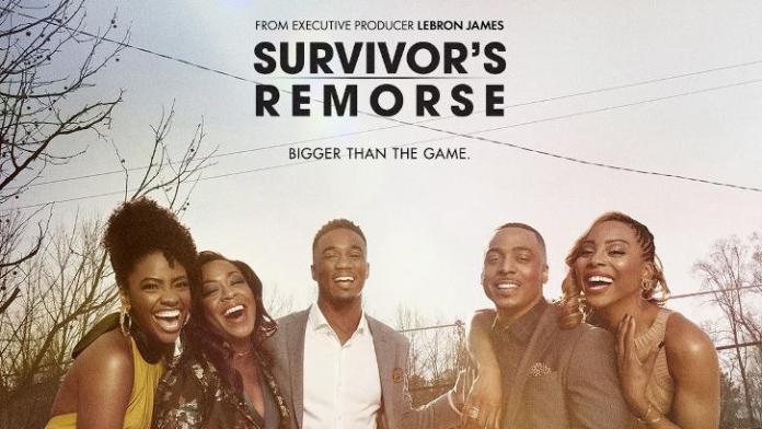 Survivor's Remorse 4