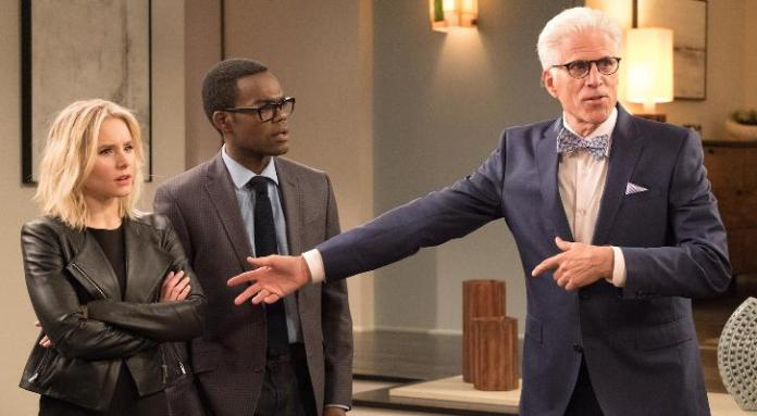 The Good Place 2 stagione
