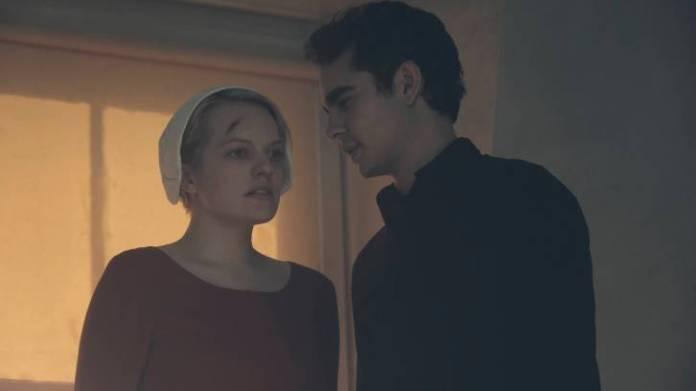The Handmaid's Tale 1x10