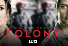 Colony 3 stagione