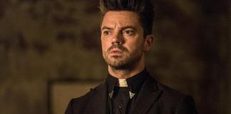 Preacher 2x06