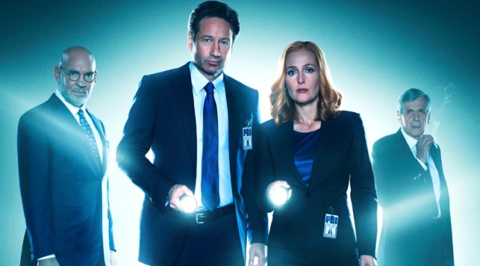 The X-Files 10 stagione