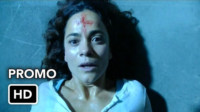 Queen of the South 2x06