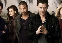 The Originals 5