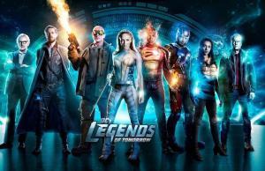 Legends of Tomorrow 3