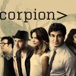 Scorpion 4