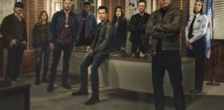Chicago PD 5