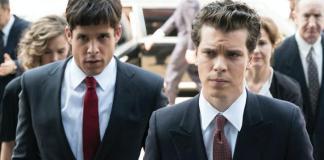 Law & Order True Crime The Menendez Murders 1x01