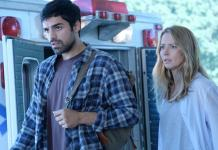 The Gifted 1x02