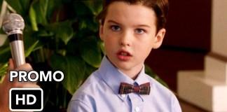 Young Sheldon 1x02