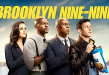 Brooklyn Nine-Nine 5