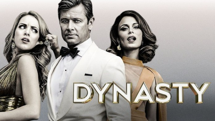 Dynasty serie tv