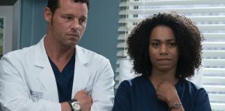 Grey's Anatomy 14x04