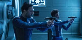 Star Trek Discovery 1x07