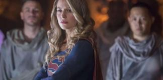 Supergirl 3x03