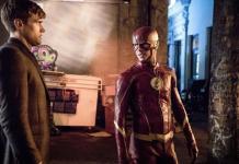 The Flash 4x04