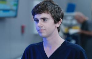 The Good Doctor 1x04