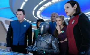The Orville 1x07