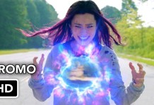 The Gifted 1x03