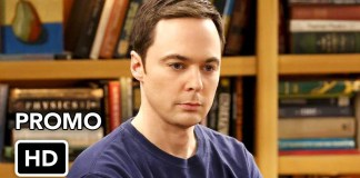 The Big Bang Theory 11x03