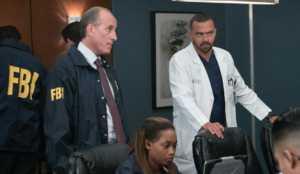 Grey's Anatomy 14x08