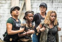 NCIS New Orleans 4x09