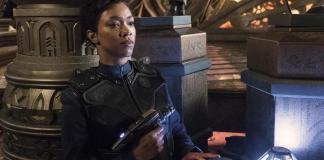 Star Trek Discovery 1x09