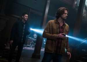 Supernatural 13x06
