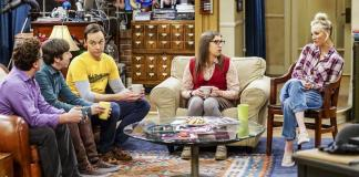 The Big Bang Theory 11x08