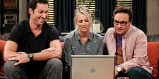 The Big Bang Theory 11x09