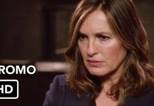 Law and Order SVU 19x07
