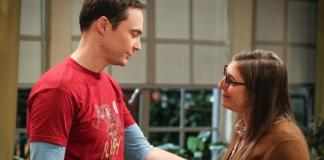 The Big Bang Theory 11x13