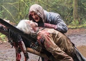 Van Helsing 2x11