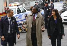 Blue Bloods 8x14