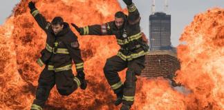 Chicago Fire 6x11