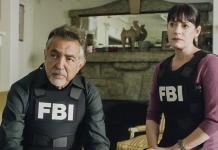Criminal Minds 13x12